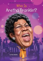 Jacket Image For: Who Is Aretha Franklin?