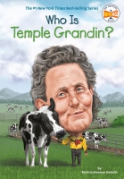 Jacket Image For: Who Is Temple Grandin?