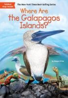 Jacket Image For: Where Are the Galapagos Islands?