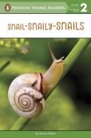 Jacket Image For: Snail-Snaily-Snails