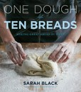 Jacket Image For: One Dough, Ten Breads