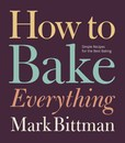 Jacket Image For: How to Bake Everything