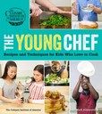 Jacket Image For: The Young Chef