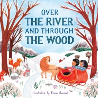 Jacket Image For: Over the River and Through the Wood