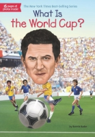 Jacket Image For: What Is the World Cup?