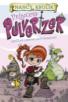 Jacket Image For: Princess Pulverizer Grilled Cheese and Dragons #1