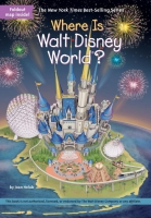 Jacket Image For: Where Is Walt Disney World?
