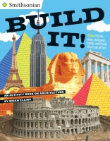 Jacket Image For: Build It!
