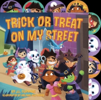 Jacket Image For: Trick or Treat on My Street