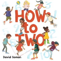 Jacket Image For: How To Two