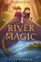 Jacket Image For: River Magic
