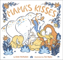 Jacket Image For: Mama's Kisses
