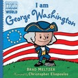 Jacket Image For: I am George Washington
