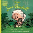 Jacket Image For: I am Jane Goodall