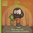 Jacket Image For: I Am Jim Henson
