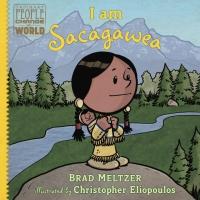 Jacket Image For: I am Sacagawea