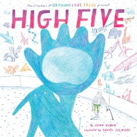 Jacket Image For: High Five