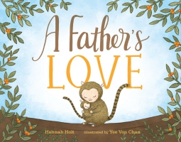 Jacket Image For: A Father's Love