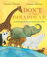 Jacket Image For: Don't Let Them Disappear
