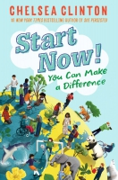 Jacket Image For: Start Now!