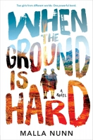 Jacket Image For: When the Ground Is Hard