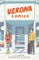 Jacket Image For: Verona Comics