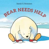Jacket Image For: Bear Needs Help