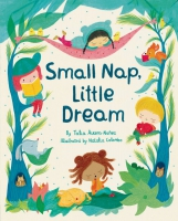 Jacket Image For: Small Nap, Little Dream