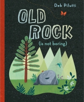 Jacket Image For: Old Rock (is not boring)