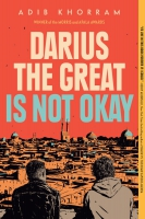 Jacket Image For: Darius the Great Is Not Okay