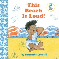 Jacket Image For: This Beach Is Loud!
