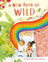 Jacket Image For: A New Kind of Wild