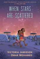 Jacket Image For: When Stars Are Scattered