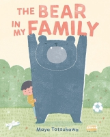 Jacket Image For: The Bear in My Family