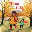 Jacket Image For: Nana in the City