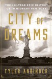 Jacket Image For: City of Dreams