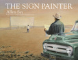 Jacket Image For: The Sign Painter