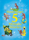 Jacket Image For: Curious George's 5-Minute Stories