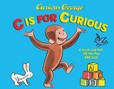 Jacket Image For: Curious George: C is for Curious