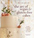Jacket image for The Art of Vegan & Gluten-Free Cakes
