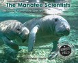Jacket image for The Manatee Scientists