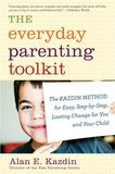Jacket Image For: The Everyday Parenting Toolkit