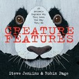Jacket Image For: Creature Features