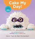 Jacket Image For: Cake My Day!
