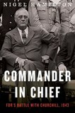 Jacket Image For: Commander in Chief