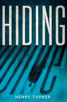 Jacket Image For: Hiding