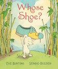 Jacket Image For: Whose Shoe?