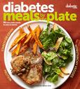 Jacket Image For: Diabetic Living Diabetes Meals by the Plate