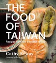Jacket Image For: The Food of Taiwan