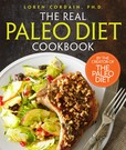 Jacket Image For: The Real Paleo Diet Cookbook